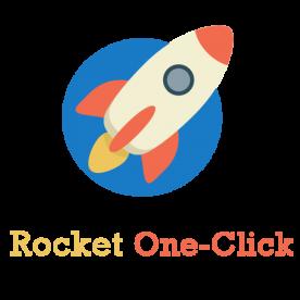 rocket one-click