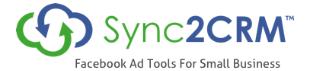 Sync2CRM