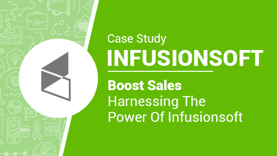 Infusionsoft Cosmetic Dentistry Case Studies