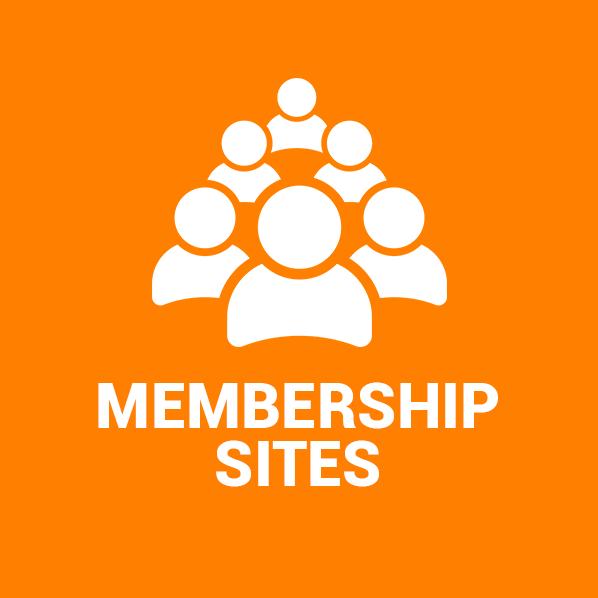 Membership sites, multi-channel Infusionsoft, WordPress, Infusionsoft