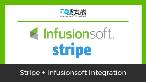Infusionsoft And Stripe Integration