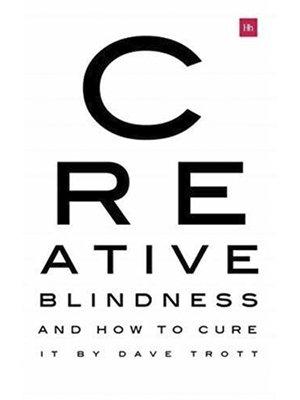 Creative Blindness - Dave Trott