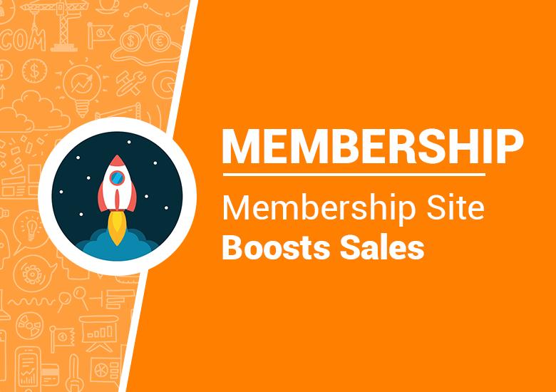 infusionsoft membership site