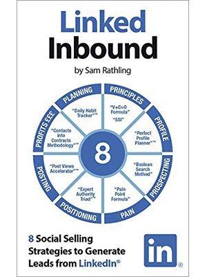 linked inbound, sam rathling, book review