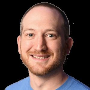 Jeremy Shapiro Fusedesk