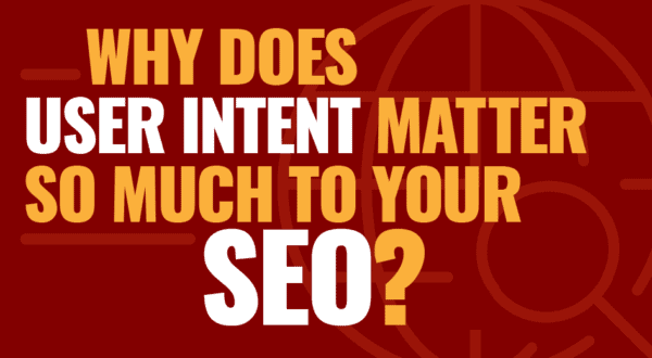 Matching Query Intent For SEO