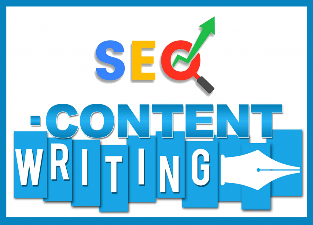 infusionsoft seo content writing template to satisfy query intent