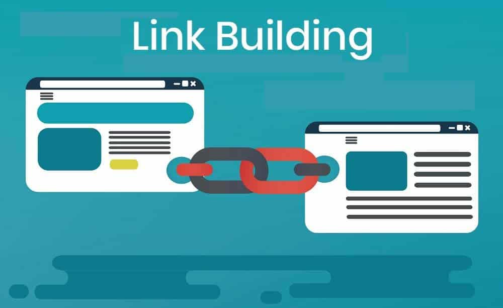 Infusionsoft SEO Link Building