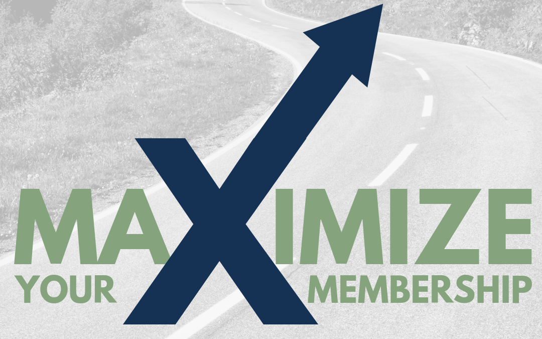 Maximize Membership Site Subscriptions