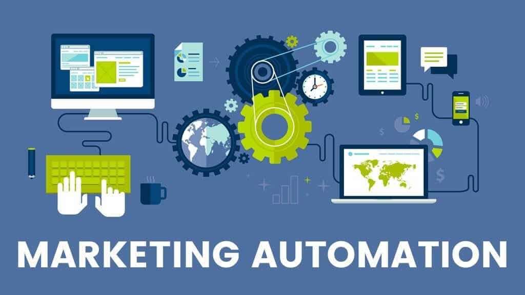 Which Marketing Automation CRM