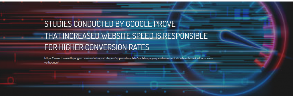 Google Page Speed Studies Research And Statistics